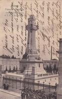MONZA. CAPPELLA ESPIATORIA . ED CARLO OGGIONI, VOYAGE CIRCA 1900's- BLEUP - Monza