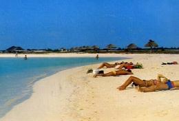 Cuba - Isola Di Cayo Largo - Playa Sirena - Formato Grande Non Viaggiata – E 7 - Cartoline