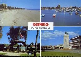 Glenelg - South Australia - Formato Grande Viaggiata – E 7 - Australia