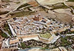 Malta - The Walled City Of Mdina - Formato Grande Non Viaggiata – E 7 - Malta