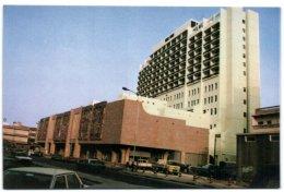 Hotel Sofitel Doha Palace - Qatar