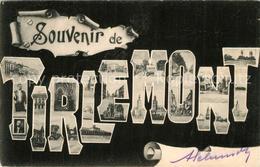 73306856 Tirlemont  Tirlemont - Bélgica