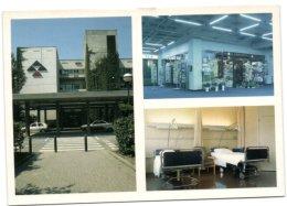 Universitair Ziekenhuis Edegem - Edegem