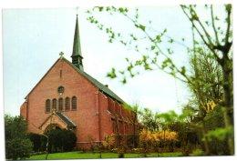 Edegem - Kerk Heilige Familie - Kerkplein - Edegem