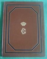 Portugal - Diário Náutico Do Iate Amélia - Rei D. Carlos - Monarquia  - Leiria - Books, Magazines, Comics