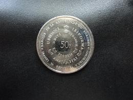 RÉPUBLIQUE DU BURUNDI : 50 FRANCS   2011    KM 22    Non Circulé - Burundi
