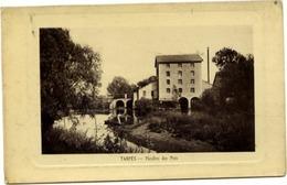 """71 TORPES (écrit """"TARPES"""") - Environs De Bellesvesvres Canton PIERRE - Moulin Des Prés - France"""