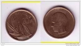 ##7, Belgique, Belgium, 1981, Olivier, Oliver - 07. 20 Francs