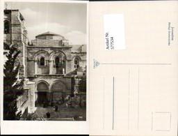 577534,Israel Jerusalem Heilige Grabeskirche - Israel