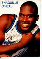 (ORL 910) Basketball Player - Shaquille O'Neal - Basket-ball