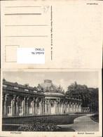 573042,Potsdam Schloss Sanssouci - Deutschland