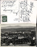 573115,Polanica-Zdroj Bad Altheide Blick N. D. Glatzer Schneeberg - Polen