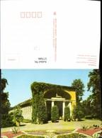 577686,Potsdam Sanssouci Orangerie I. Neuen Garten - Deutschland