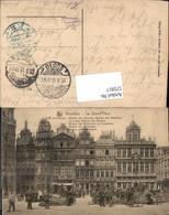 575917,Brüssel Bruxelles - Ohne Zuordnung