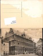 575933,Gand Gent - Ohne Zuordnung