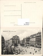 575901,Brüssel Bruxelles - Ohne Zuordnung