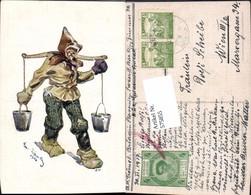 575855,Volkstypen Typen Wolhynische Typen Wolhynien Brsadin Feldpost - Trachten