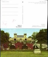 577606,Potsdam Sanssouci Orangerieschloss Orangerie Statue - Deutschland