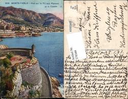 578344,Monaco Monte Carlo - Ohne Zuordnung