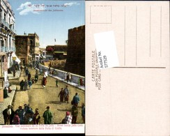 577529,Israel Jerusalem Porte De Jaffa Giaffa - Israel