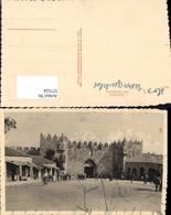577524,Israel Jerusalem Damaskustor - Israel