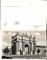 574909,Potsdam Brandenburger Tor - Deutschland