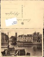 575943,Gand Gent - Ohne Zuordnung