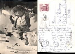572892,Mecki Igel M. Tinte U. Papier Mündlich Ging Es Besser - Mecki