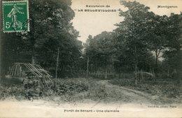 MONTGERON - Montgeron