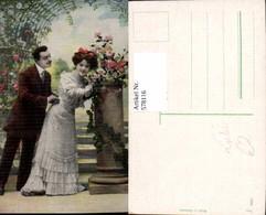 578116,Liebe Paar Blumen Rosen Rosenbogen - Paare