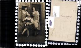 576457,Foto-AK Frau Portrait Frauen Mädchen Trachten Kleid 1927 - Frauen