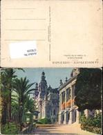 578339,Monaco Monte Carlo - Ohne Zuordnung