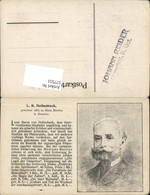 577551,Lazar Baron Von Hellenbach Maria Bistrica Croatia Stp. Ulmerfeld - Künstler