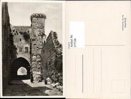 577536,Israel Jerusalem Stadtmauer Judaica - Israel