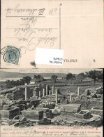 574476,Greece Salonae Salonique Thessalonique - Griechenland