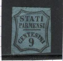 7059 - Journaux - Parma