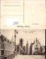 575935,Gand Gent - Ohne Zuordnung