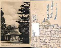 577161,Potsdam Japanisches Teehaus I. Park V. Sanssouci - Deutschland