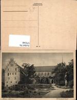 576348,Kloster Chorin Wirtschaftshof - Deutschland