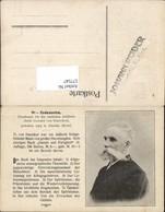 577547,W. Erdensohn Artillerieoberst Russia Oswald Von Staecker Krim Aluschta Stp. Ul - Künstler