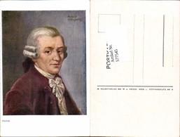577545,Künstler AK Rudolf Klingsbögl Haydn - Persönlichkeiten