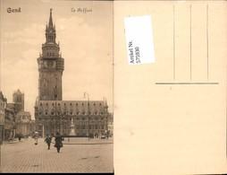 575930,Gand Gent - Ohne Zuordnung