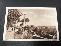 60. 352 - ROMA Il Faro Dal Gianicolo - 1926 - Parcs & Jardins