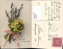 576033,Botanik Ostern Gesteck Pub Martin Rommel Stuttgart 348 - Botanik