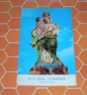 N. S. DELLA GUARDIA SANTUARIO GAVI ALESSANDRIA SANTINO - Devotion Images