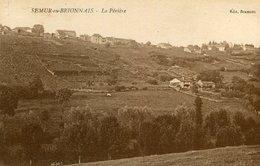 SEMUR EN BRIONNAIS - La Périère - Otros Municipios