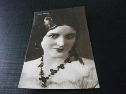 CINEMA ATTORI ATTRICI MARY ASTOR  Pseudonimo Di Lucile Vasconcellos Langhanke, è Stata Un'attrice Cinematografica U.S.A. - Actors