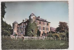 12  Le Chateau Du  Bosc  Enfance De Toulouse-lautrec - Autres Communes