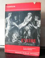 MONDOSORPRESA, (LB6)  LIBRO, ENEIDE, VIRGILIO, MARSILLIO BACCI E GIULIANO SINIGAGLIA - ANIBAL CARO - Books, Magazines, Comics