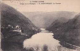 72 SAINT PROJET                             Le Couvent - France